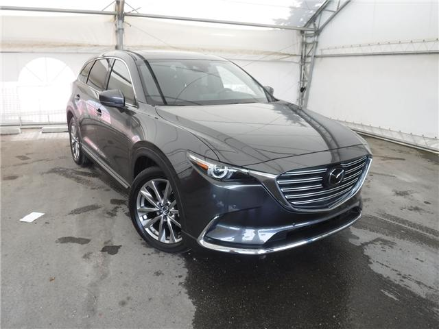 2018 Mazda CX-9 Signature (Stk: S1656) in Calgary - Image 1 of 30