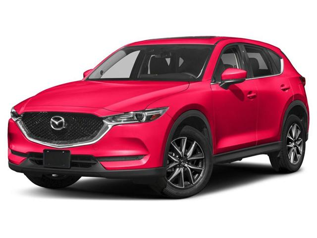 2018 Mazda CX-5 GT (Stk: ST1676) in Calgary - Image 1 of 11