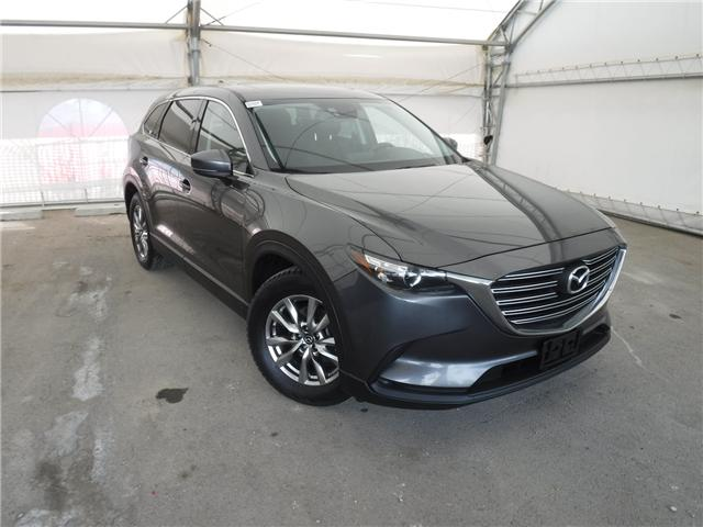 2017 Mazda CX-9 GS-L (Stk: S1660) in Calgary - Image 1 of 27