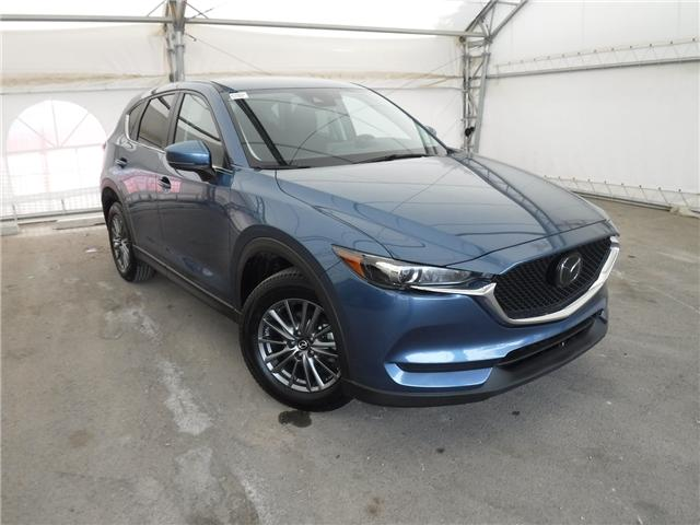 2018 Mazda CX-5 GX (Stk: B391477) in Calgary - Image 1 of 25