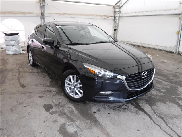 2018 Mazda Mazda3 GS (Stk: S1622) in Calgary - Image 1 of 28