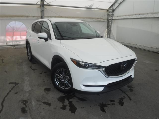 2018 Mazda CX-5 GX (Stk: B393332) in Calgary - Image 1 of 25