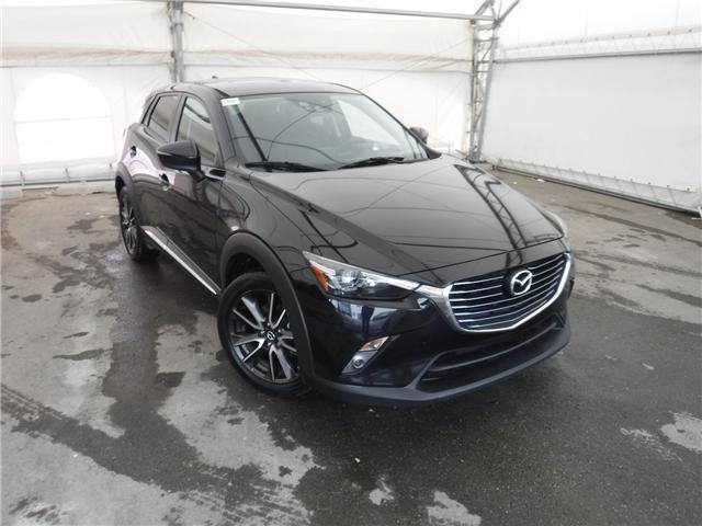 2016 Mazda CX-3 GT (Stk: S3001) in Calgary - Image 1 of 28