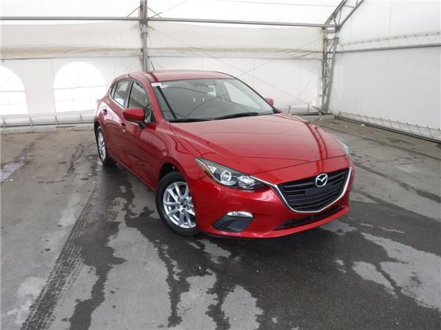 2015 Mazda Mazda3 GS (Stk: S1668) in Calgary - Image 1 of 25