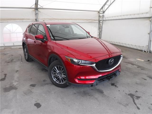 2018 Mazda CX-5 GX (Stk: B388894) in Calgary - Image 1 of 25