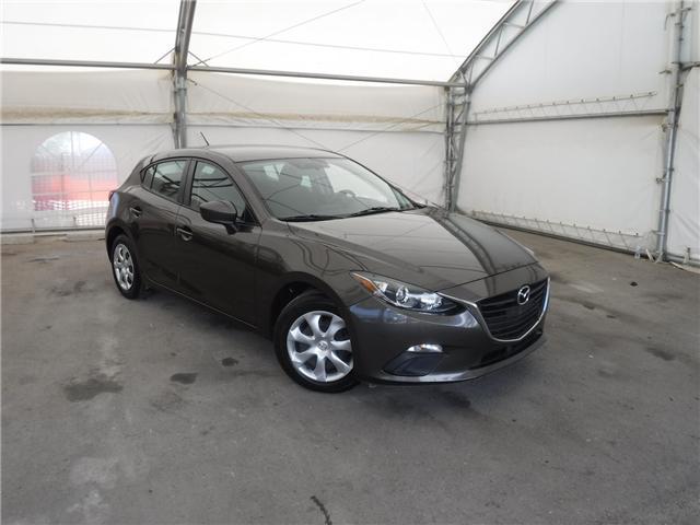 2015 Mazda Mazda3 Sport GX (Stk: S3017) in Calgary - Image 1 of 24