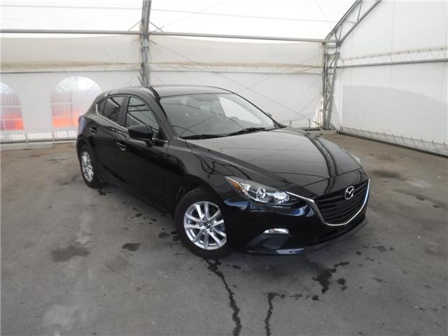 2016 Mazda Mazda3 Sport GS (Stk: S3004) in Calgary - Image 1 of 25