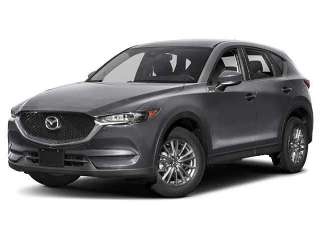 2018 Mazda CX-5 GS (Stk: B380379) in Calgary - Image 1 of 9