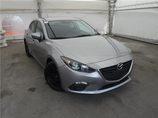 2015 Mazda Mazda3 Sport GX (Stk: S3037) in Calgary - Image 1 of 24