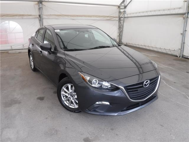 2016 Mazda Mazda3 GS (Stk: S3040) in Calgary - Image 1 of 24