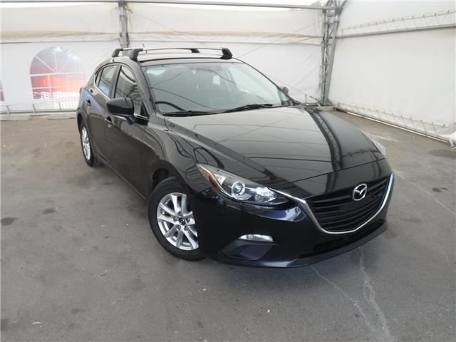 2015 Mazda Mazda3 Sport GS (Stk: S3048) in Calgary - Image 1 of 16