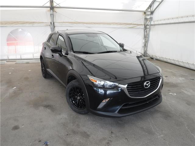 2017 Mazda CX-3 GS (Stk: S3067) in Calgary - Image 1 of 25