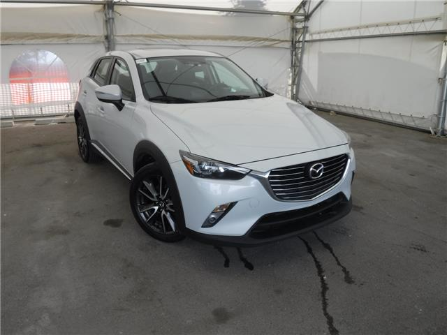 2016 Mazda CX-3 GT (Stk: ST1806) in Calgary - Image 1 of 26