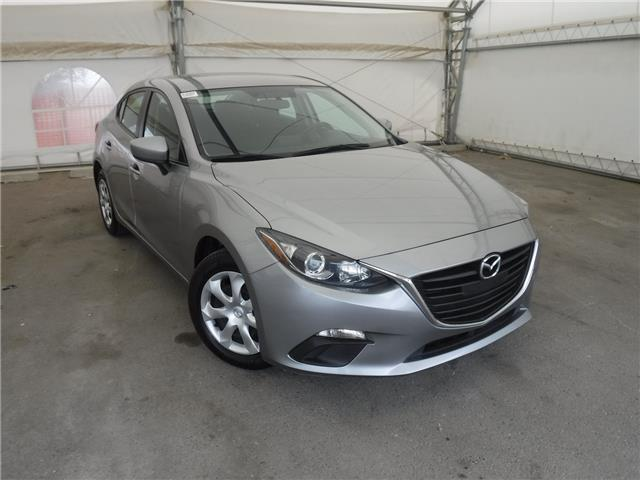 2016 Mazda Mazda3 GX (Stk: S3066) in Calgary - Image 1 of 25