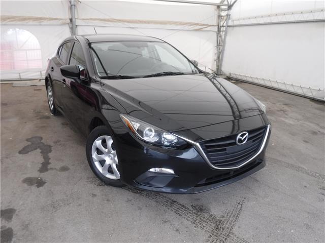 2015 Mazda Mazda3 Sport GX (Stk: S3057) in Calgary - Image 1 of 24