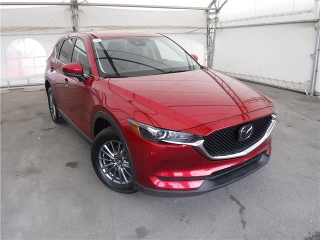 2018 Mazda CX-5 GS (Stk: S3079) in Calgary - Image 1 of 28