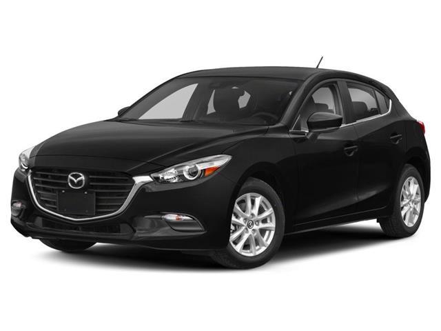 2018 Mazda Mazda3 Sport GS (Stk: S3093) in Calgary - Image 1 of 9
