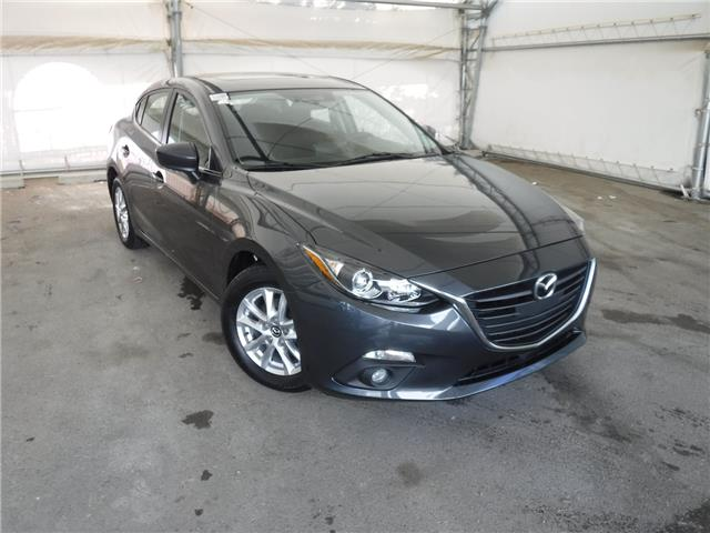 2015 Mazda Mazda3 GS (Stk: S3098) in Calgary - Image 1 of 25