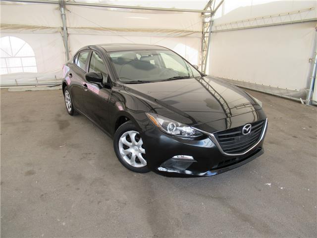 2015 Mazda Mazda3 GX (Stk: S3088) in Calgary - Image 1 of 21