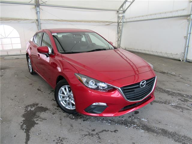 2015 Mazda Mazda3 GS (Stk: S3084) in Calgary - Image 1 of 23
