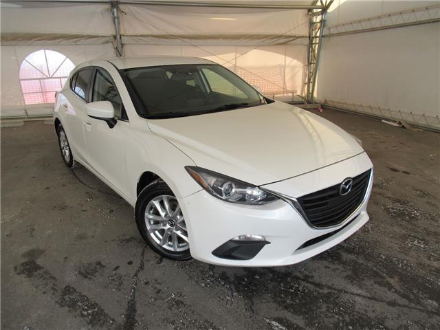 2015 Mazda Mazda3 Sport GS (Stk: S3118) in Calgary - Image 1 of 24