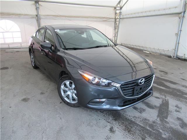 2018 Mazda Mazda3 GX (Stk: S3043) in Calgary - Image 1 of 24