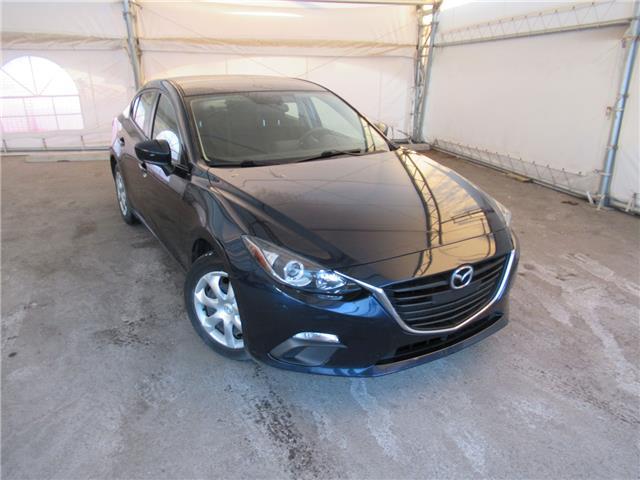 2016 Mazda Mazda3 GX (Stk: S3236) in Calgary - Image 1 of 25