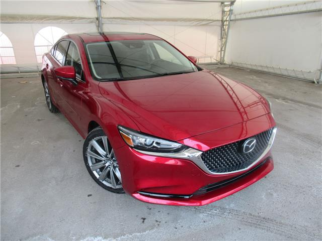 2018 Mazda MAZDA6 GS-L (Stk: S3245) in Calgary - Image 1 of 23