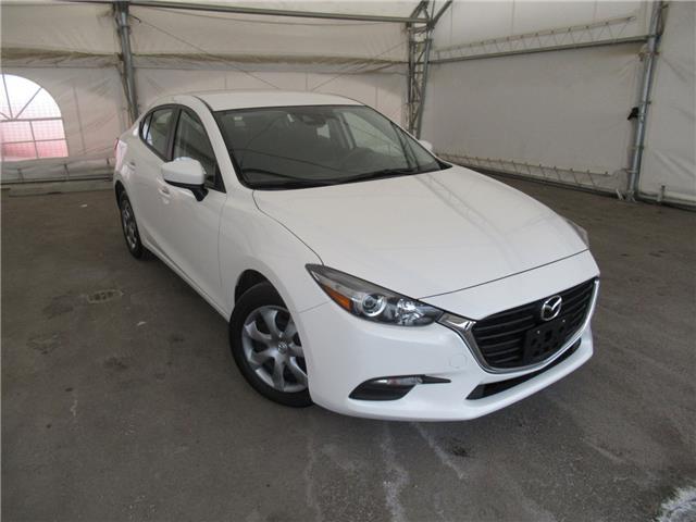 2018 Mazda Mazda3 GX (Stk: S3258) in Calgary - Image 1 of 24