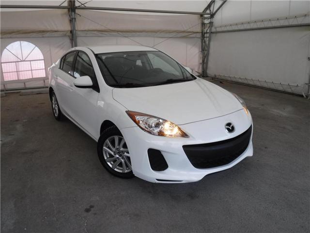 2013 Mazda Mazda3 GX (Stk: ST1621) in Calgary - Image 1 of 25