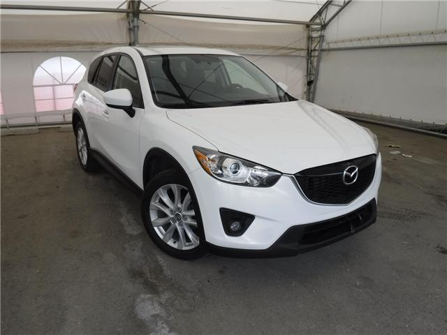 2013 Mazda CX-5 GT (Stk: S1645) in Calgary - Image 1 of 28