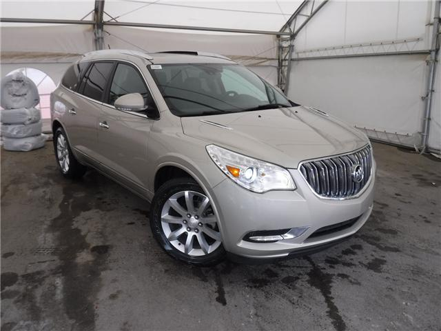 2014 Buick Enclave Premium (Stk: ST1644) in Calgary - Image 1 of 28