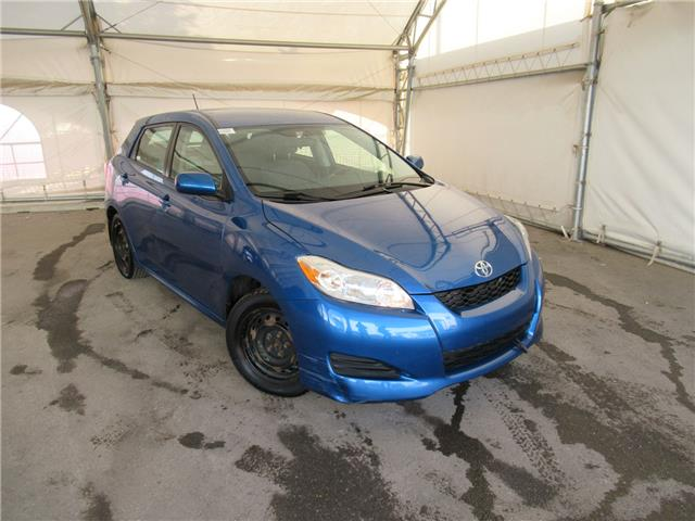 2009 Toyota Matrix XR (Stk: ST1882) in Calgary - Image 1 of 22