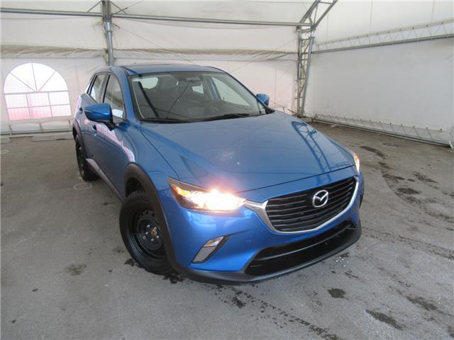 2016 Mazda CX-3 GS (Stk: ST1900) in Calgary - Image 1 of 26