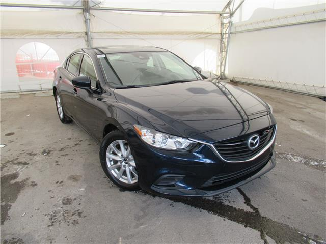 2017 Mazda MAZDA6 GS (Stk: ST1938) in Calgary - Image 1 of 30