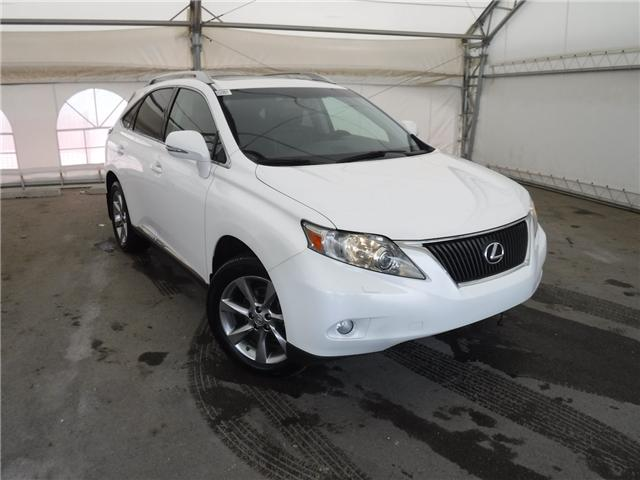 2010 Lexus RX 350 Base (Stk: ST1669) in Calgary - Image 1 of 28