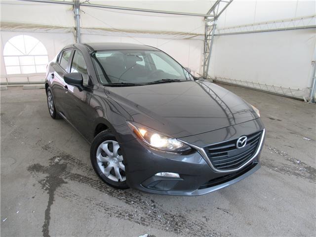 2015 Mazda Mazda3 GX (Stk: S3083) in Calgary - Image 1 of 23