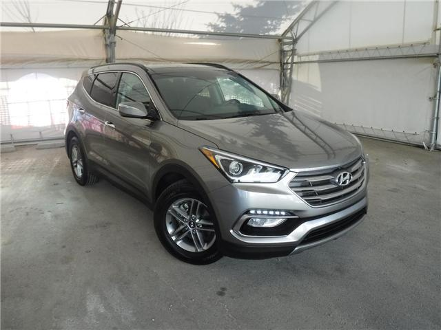 hyundai santa fe owners manual 2018