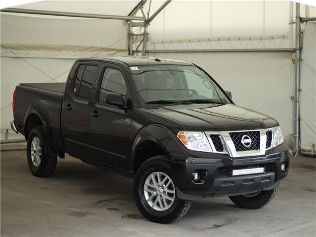 2017 Nissan Frontier SV (Stk: ST1716) in Calgary - Image 1 of 23