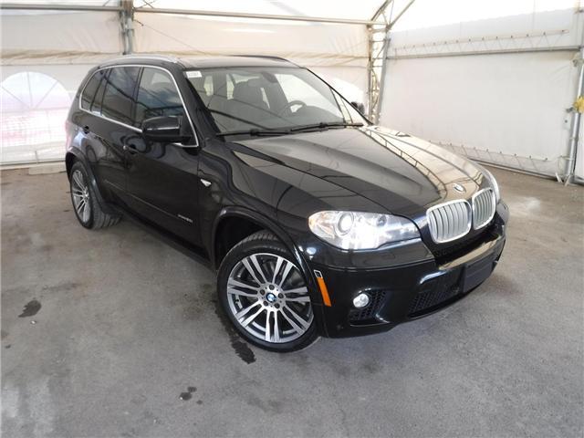 2013 BMW X5 xDrive50i (Stk: ST1523) in Calgary - Image 1 of 27