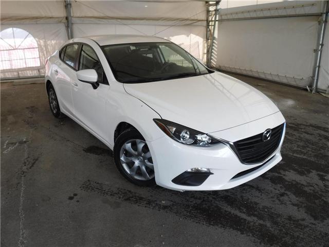 2014 Mazda Mazda3 GX-SKY (Stk: ST1601) in Calgary - Image 1 of 22