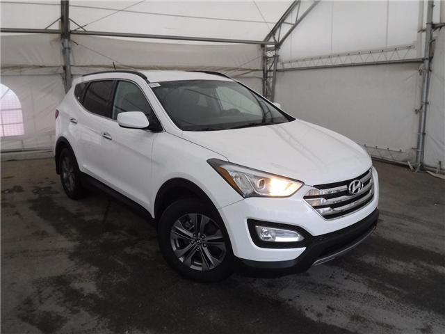 2014 Hyundai Santa Fe Sport 2.4 Premium (Stk: S1589) in Calgary - Image 1 of 25