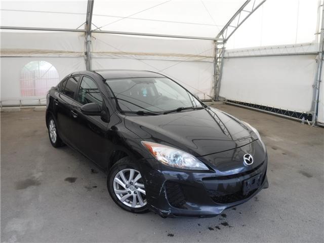 2012 Mazda Mazda3 GS-SKY (Stk: S3028) in Calgary - Image 1 of 10