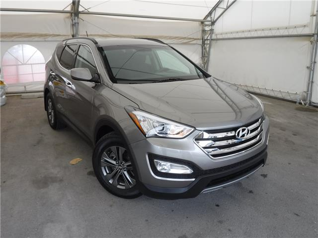 2013 Hyundai Santa Fe Sport 2.0T Premium (Stk: ST1752) in Calgary - Image 1 of 27