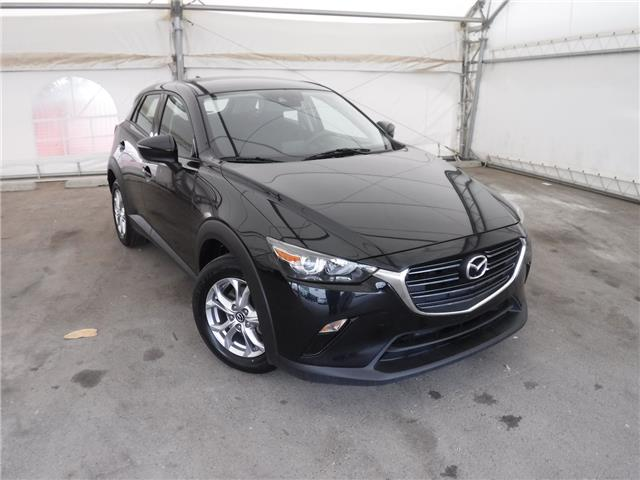 2019 Mazda CX-3 GS (Stk: S3041) in Calgary - Image 1 of 24