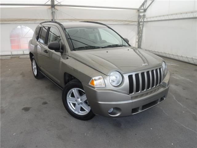 2007 Jeep Compass Sport/North (Stk: ST1773) in Calgary - Image 1 of 22