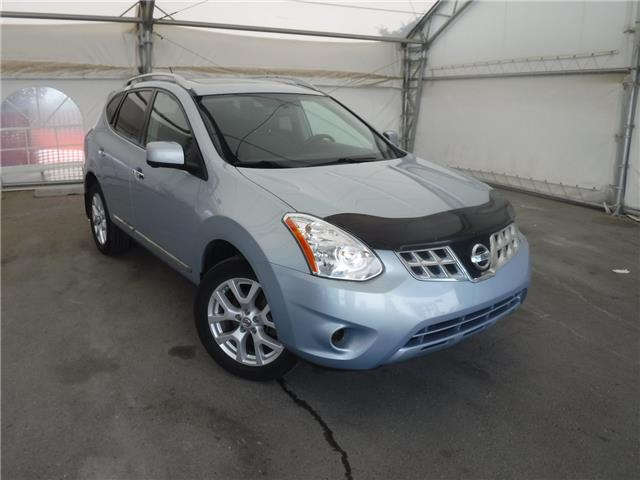 2013 Nissan Rogue SL (Stk: ST1786) in Calgary - Image 1 of 26