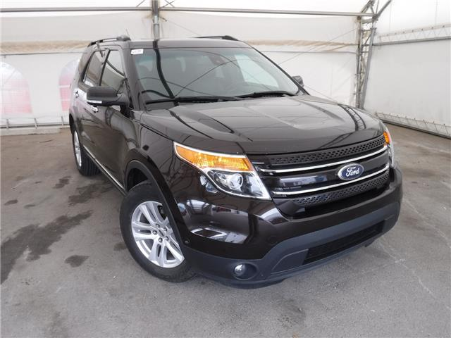2013 Ford Explorer Limited (Stk: ST1795) in Calgary - Image 1 of 10