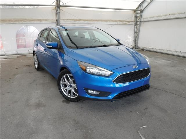 2015 Ford Focus SE (Stk: ST1798) in Calgary - Image 1 of 27