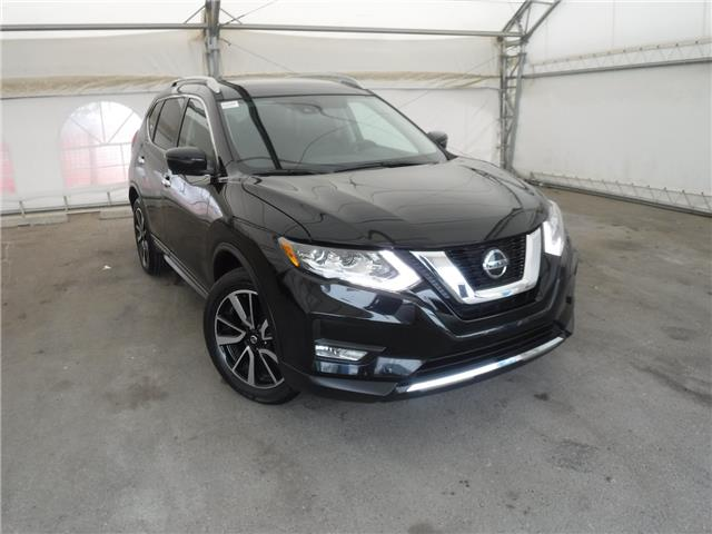 2019 Nissan Rogue SL (Stk: S3086) in Calgary - Image 1 of 29